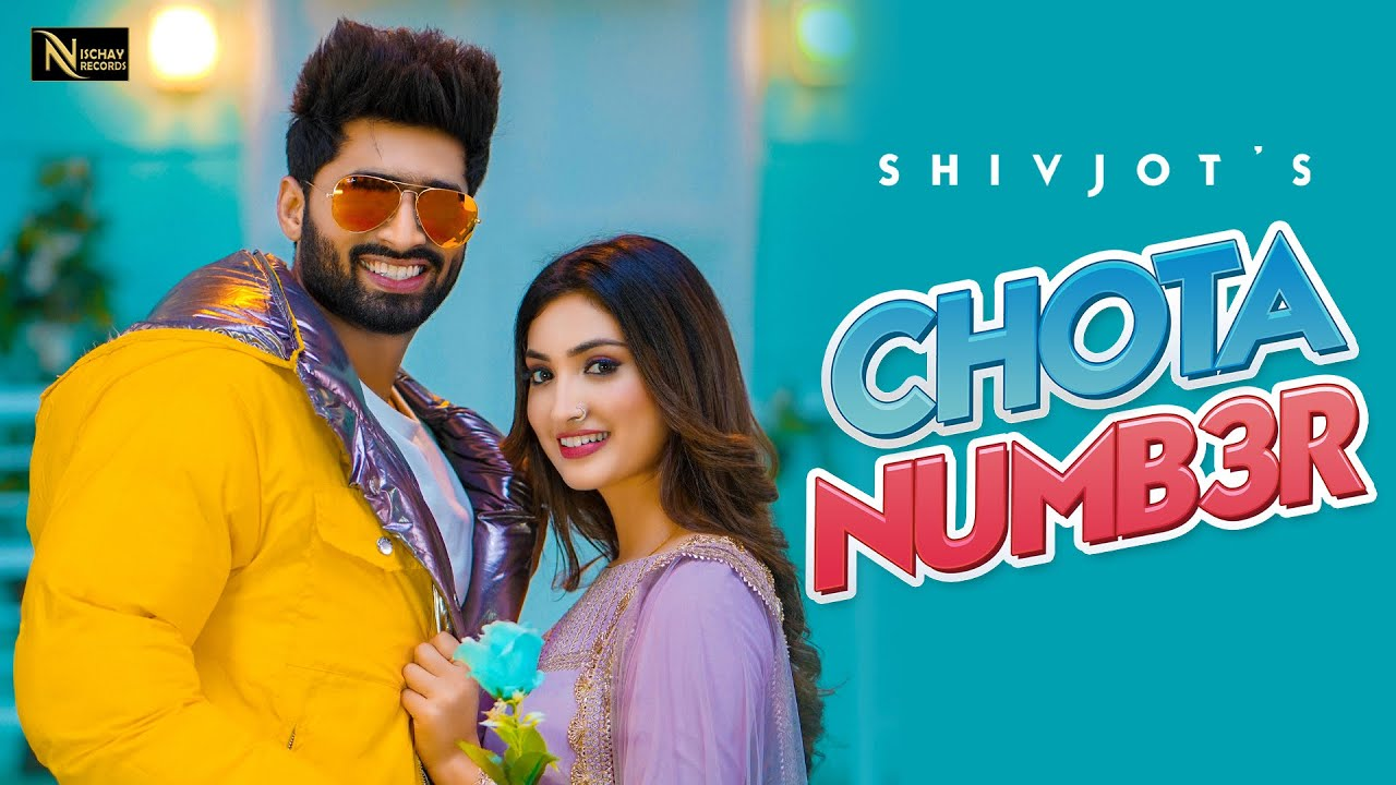 Chota number lyrics Shivjot x Gurlez Akhtar Punjabi Song