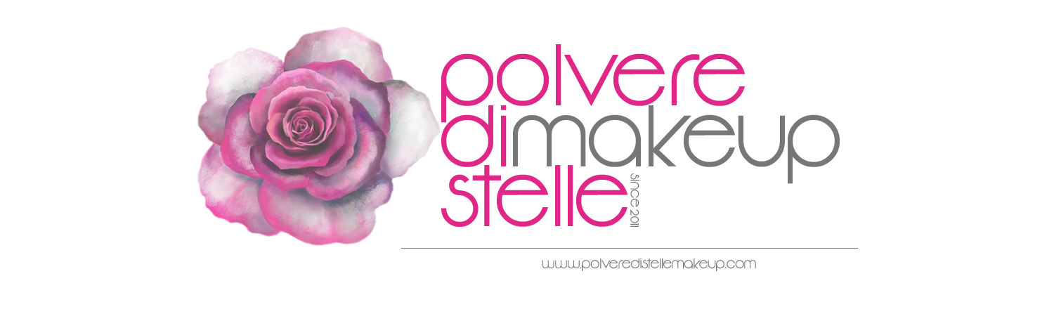 Polveredistelle MakeUp