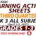 Week 3- Learning Activity Sheets (LAS) Q3 GRADES 1-3
