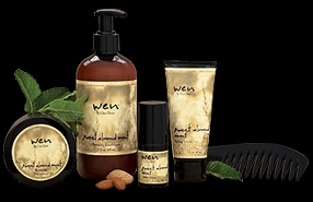 wen cleansing conditioners the latest in hair care beauty and personal grooming