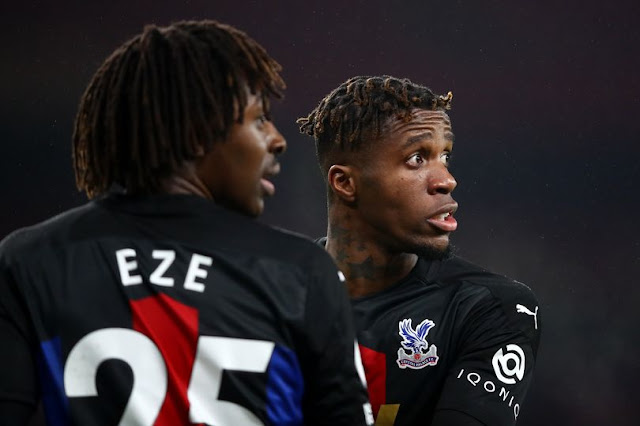 Crystal Palace to battle with Burnley photo