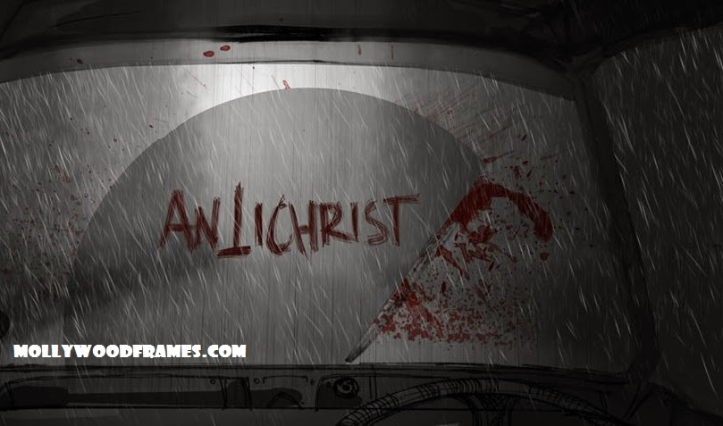 August Cinema backed out from 'Antichrist' movie.