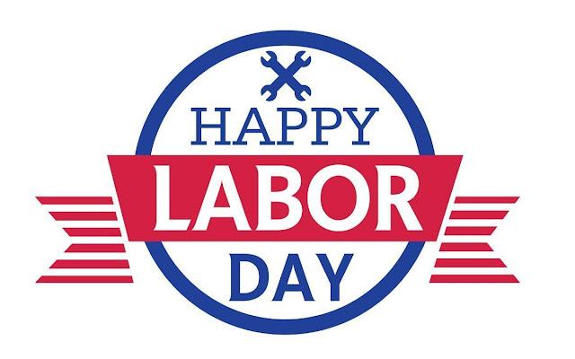 Latest New*** Happy Labor Day Logo 2017 & Happy Labor Day Logo Clip Art