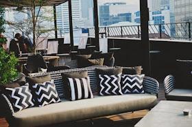 Best Rooftop Bar in Jakarta