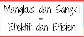 Istilah Baru & Asing yang di-Indonesiakan