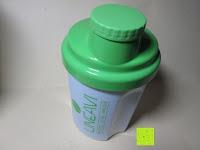 Shaker: Lineavi Vitalkost – Der gesunde Diät Shake für Ihr Abnehmprogramm + Shaker, 500g (Starterpaket)