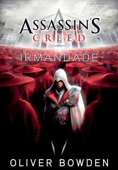 Download Livro Assassin's Creed: Irmandade