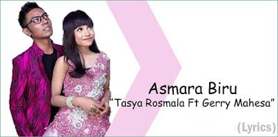 Asmara Biru - Tasya Rosmala