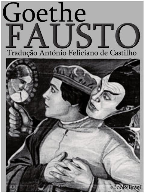 Fausto, ebook, versão gratuita em PDF.