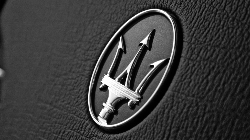 Everything About All Logos: Maserati Logo Pictures