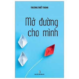 Mở Đường Cho Mình ebook PDF EPUB AWZ3 PRC MOBI