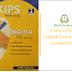 Class 12 English Kips Notes