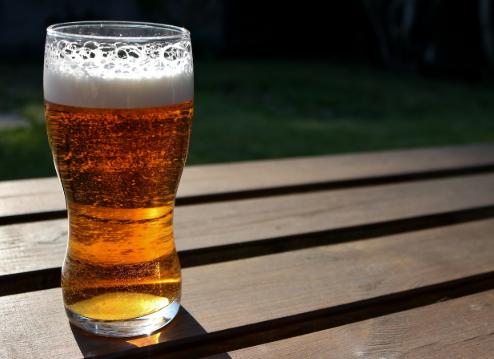 Bioteknologi Minuman Beralkohol