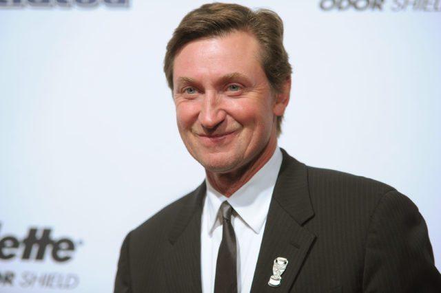Wayne Gretzky Net Worth 2019