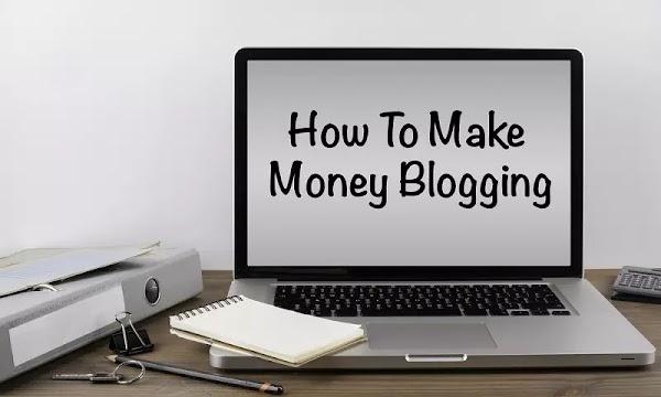 Cara Menghasilkan Uang Dari Blog Hingga Ratusan Juta Perbulan!!