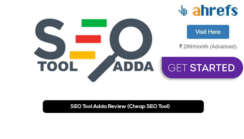 Seo Tool Adda | Review | Ahref Alternate | Cheap Price SEO Tools