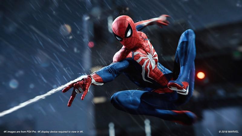 Sony Akuisisi Studio Insomniac dengan Harga 3,1 Trilliun Rupiah