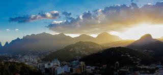 crédito Arquivo PMT/Jeferson Hermida: Teresópolis se prepara para evento que vai marcar a passagem da Tocha Olímpica