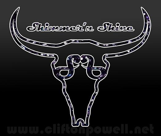 Shimmer'n Shine Logo