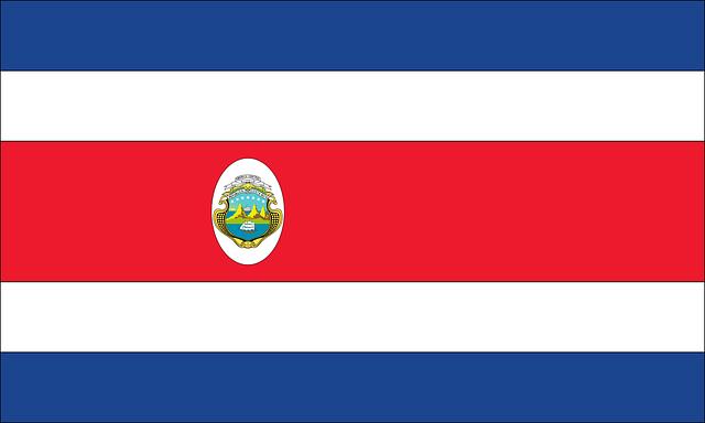 تأشيرة كوستاريكا