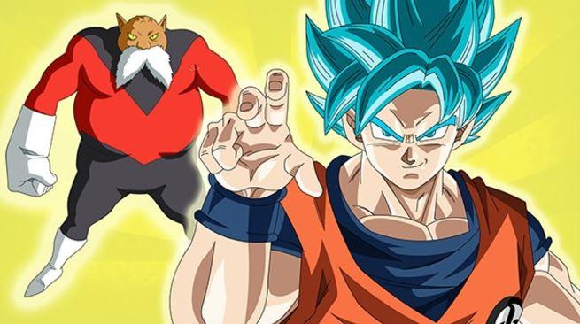 Kumpulan Gambar Dragon Ball Super Wallpaper HD  Gambar