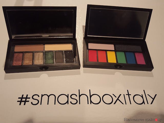 Smashbox Always on