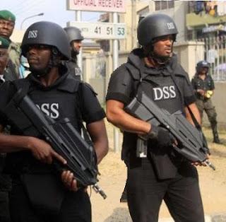 DSS Raids Parallel Market, Arrests Dealers Selling Dollar Above N400