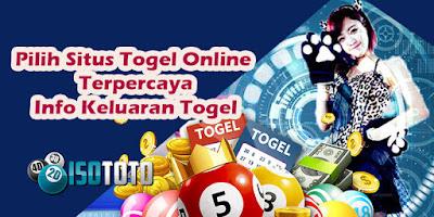 Pilih Situs Togel Online Terpercaya Info Keluaran Togel