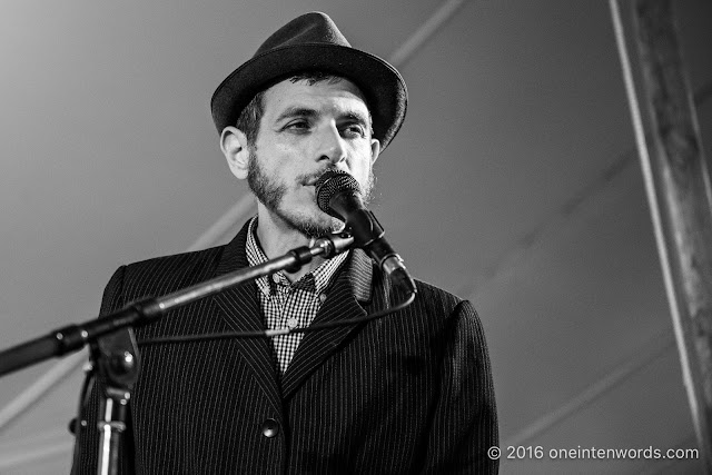 The Slackers  at Riverfest Elora Bissell Park on August 20, 2016 Photo by John at One In Ten Words oneintenwords.com toronto indie alternative live music blog concert photography pictures