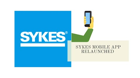 SYKES mobile app relaunched to bolster employee engagement