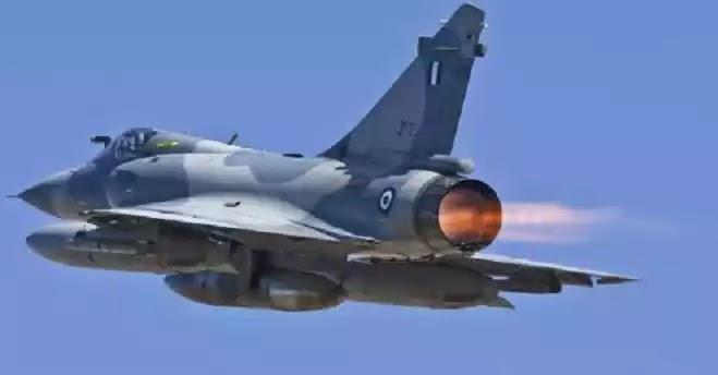 ΠΑ: Απογείωσε 38 μαχητικά για να αναχαιτίσει τους αιφνιδιασμένους Τούρκους πιλότους (vid)
