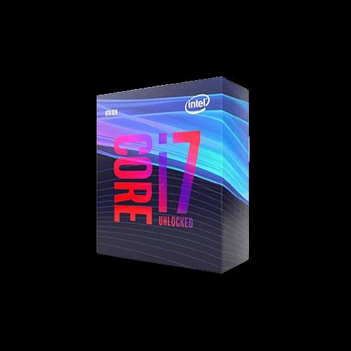 CPU Intel Core i7 9700K ( hỗ trợ Socket: FCLGA1151)