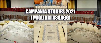 MIGLIORI VINI CAMPANIA STORIES