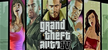 GTA 4 PC Game Download