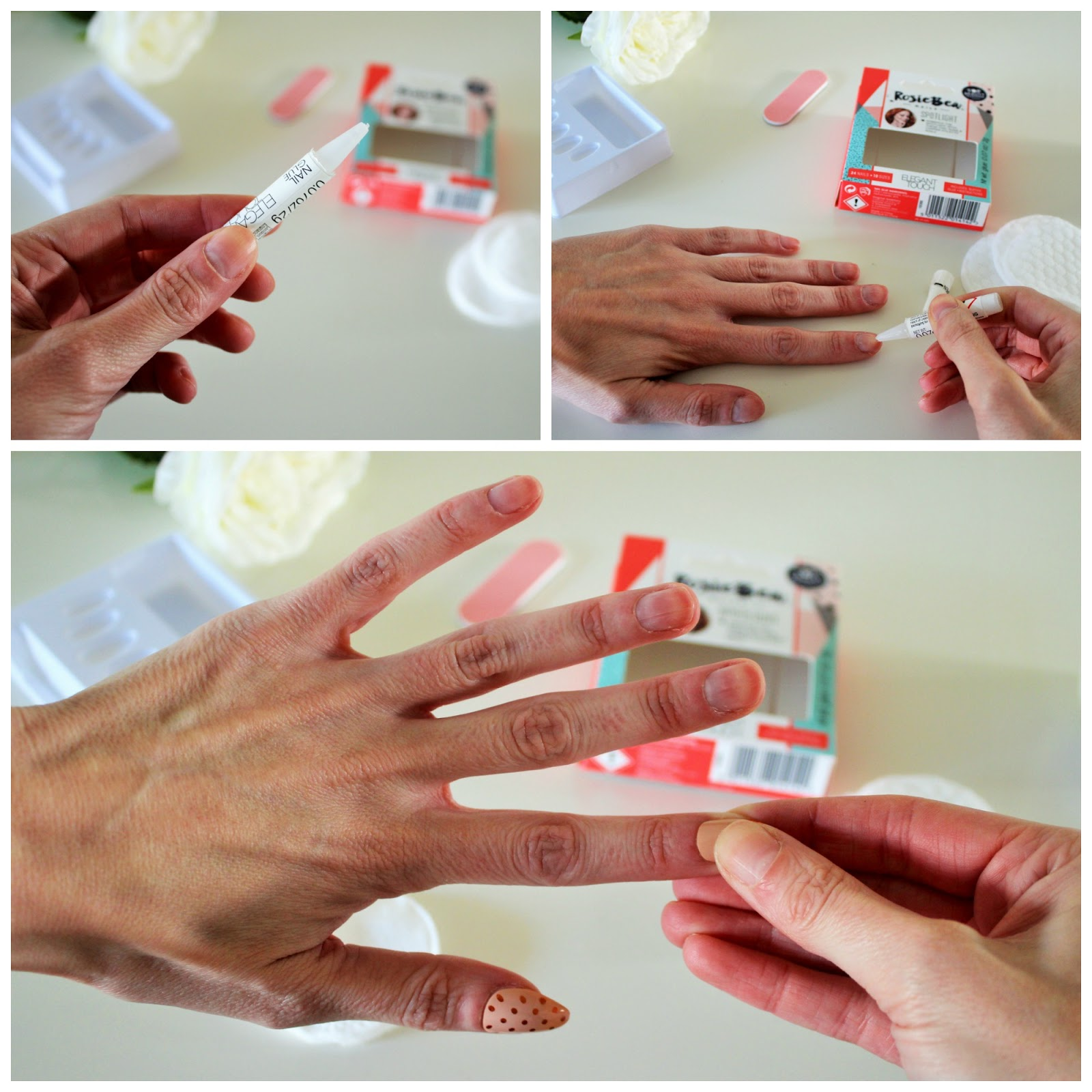 Elegant Touch Nails by Rosie Bea 4