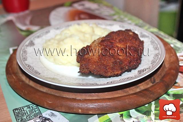 рецепт как вкусно приготовить мясо миланеса