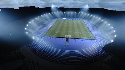 PES 2021 Stadium Linzer Stadion