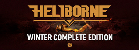 Heliborne Winter Complete Edition-PLAZA