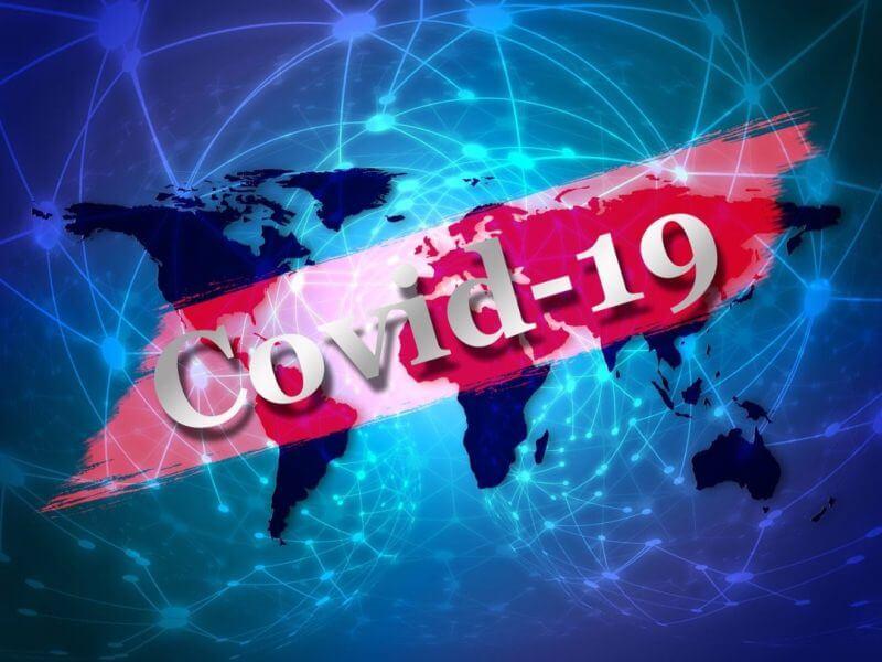 Hidup Bersama Covid-19