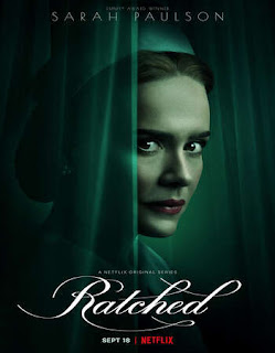 Ratched S01 Hindi Complete Download 720p WEBRip