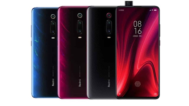 Redmi K20 Pro and Redmi K20 specifications and Price