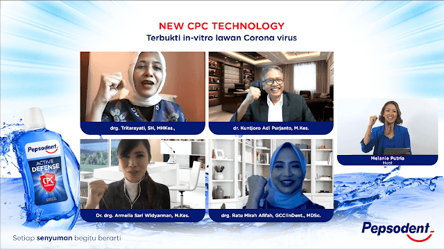 New CPC Technology