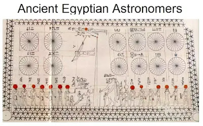 Ancient Egyptian Astronomers