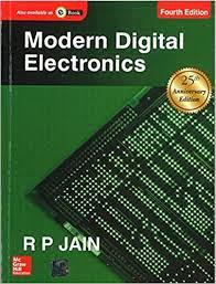[PDF] Modern Digital Electronics By R P Jain