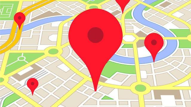 गूगल मेप क्या है और इसका क्या उपयोग है - Google map kya hai aur iska kya upyog hai