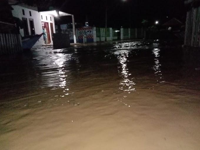 Jadi Desa Langganan Banjir! Pemuda Soro: Seperti Menelan Buah Simalakama