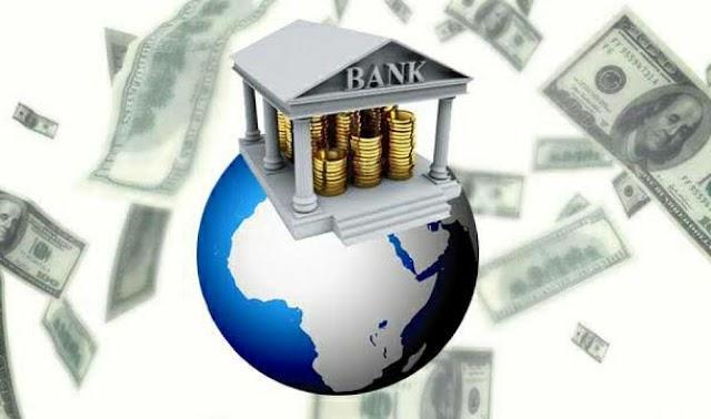 Bantu Ketahanan Keuangan RI, Bank Dunia Beri Utang US$400 Juta