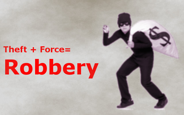 Robbery, Meaning,Legal, Definition,criminal, crime, law, lawyer