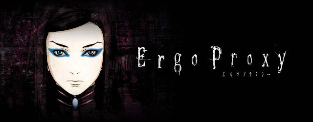 Ergo Proxy (23/23) (90Mb) (HDL) (Sub Español) (Mega)