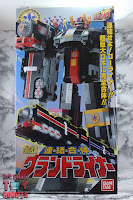 Super Mini-Pla Grand Liner Box 01